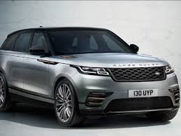 galaxy range rover jlr range rover velar launched in india price starts from rs 78 83