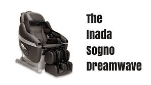 Most Expensive Massage Chair Inada Sogno Dreamwave Massage Chair Review 2015