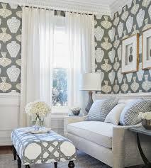 imari vase wallpaper by thibaut jane clayton fabrics
