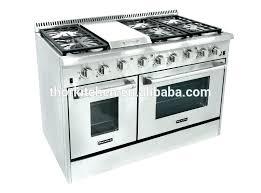 Best Kitchen Appliances Reviews by Best High End Stoves U2013 April Piluso Me