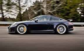 porsche gt3 reviews specs u0026 prices top speed 2018 porsche 911 gt3 with touring package first drive review