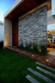 contemporary architecture design ev house by ze arquitectura outdoor lighting contemporary