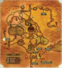 twilight princess map south jpg 683 747 maps