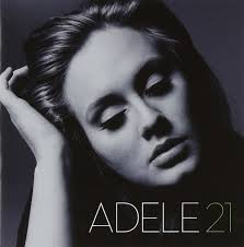 21 Bol 21 Adele Muziek