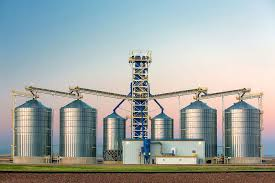Montana travel industry images Agriculture photography by todd klassy grain elevators photos jpg