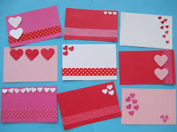 Easy Arts And Crafts For Kids With Paper - fun and easy valentine crafts for kids