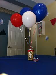 baseball centerpieces best 25 baseball centerpiece ideas on baseball party