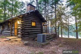 fd roosevelt state park cabin review historic cottages