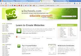css tutorial w3schools pdf teachers w3schools offline version download full website