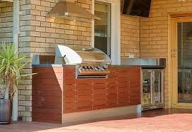 Outdoor Kitchen Cabinets Melbourne Bbq Kitchens Limetree Alfresco Outdoor Kitchens