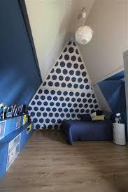 chambre d enfant bleu chambre d enfant bleu 4 chambre dados sous combles moderne