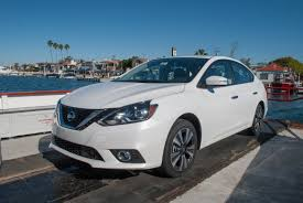 old nissan sentra 2016 nissan sentra first drive news cars com