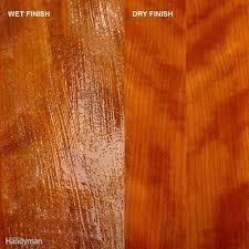 Wood Flooring Varnish Tips For Using Water Based Varnish Family Handyman