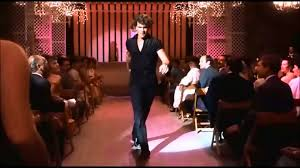 dirty dancing time of my life johnny and baby youtube