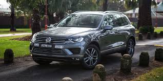 volkswagen jeep touareg 2017 volkswagen touareg adventure review caradvice