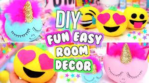 Diy Cute Room Decor Diy Room Decor How To Make Cute Room Decor Youtube