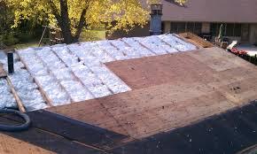 Insulation In Ceiling by Spray Foam Insulation By Kulp U0027s Of Stratford Llc