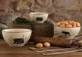 owl canisters for the kitchen cabin kitchen decor for your home at black forest decor