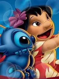 lilo stitch favorite disney characters