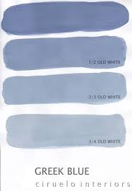 47 best greek blue chalk paint by annie sloan images on