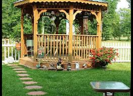 Nice Backyard Ideas by Nice A Project I See Soon In The Future I Love Gazebo U0027s