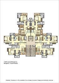 747 floor plan lodha casa sophistica palava mumbai settlersindia com