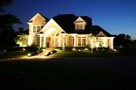 Houston Landscape Design by Garden Front Yard Landscape Lighting Ideas Design With Houston