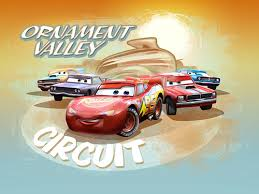 ornament valley circuit world of cars wiki fandom powered by wikia
