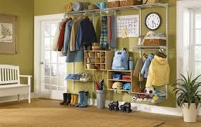 Adding A Closet To A Bedroom Closet U0026 Shelving Systems Organizers
