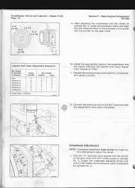 having to set valves and injectors on nt 855 cummins needing