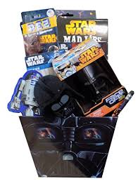 ultimate star wars deluxe basket perfect for get well birthday