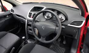 peugeot bipper interior peugeot 207 sw 2007 2013 features equipment and accessories