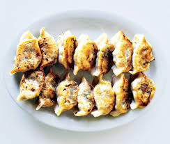 how to throw a dumpling making party bon appétit bon appetit