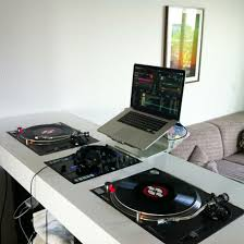 dj table for beginners laptop dj setup shoutcast dsp plugin for win login bedroom