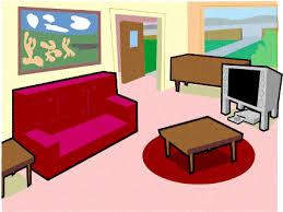 cartoon living room background scene background living room rm easilearn us