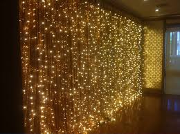 Lighting Curtains Refurbish Your Home This Diwali In A Unique Style