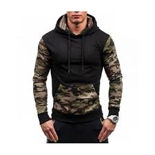 buy tsquare mens commando kangaroo hoodie online at best price in