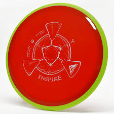 Inspire by Inspire Axiom Discs