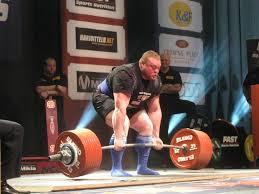 interview with benedikt magnusson world record deadlift holder
