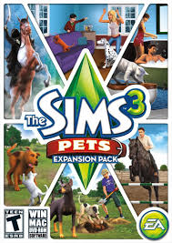 amazon black friday pc games amazon com the sims 3 pets expansion pack pc video games