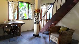 amazing 1 bedroom villa for rent 5 minutes from the heart of ubud