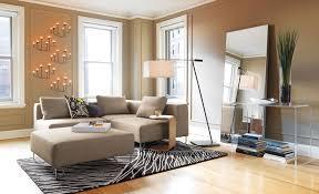 Ceramic Accent Table by Living Room Black Leather Sofa Grey Carpet Magazine Ceramic Vase
