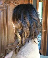angled curly bob haircut pictures best long inverted bob hairstyles for stylish ladies long wavy