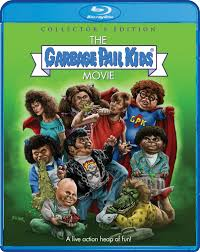 garbage pail kids halloween costume garbage pail kids movie the blu ray dread central