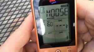 maverick et 733 remote wireless bbq thermometer youtube