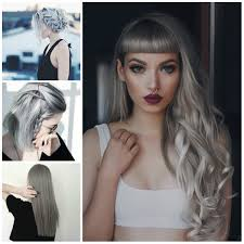black women short grey hair latest grey hairstyle ideas haircuts hairstyles 2017 and hair