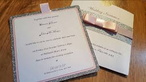 Wedding Invitations Kerry Invitations By Kerry Hand Crafted Wedding Invitations Fife