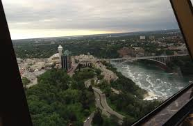 skylon tower u2013 awesome views of niagara falls