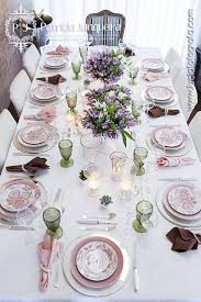 Formal Table Setting 8 Best Table Settings Images On Pinterest