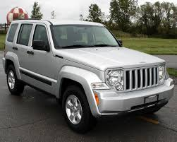 red jeep liberty 2008 jeep liberty wikipedia